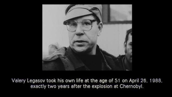 チェルノブイリ ディアトロフ